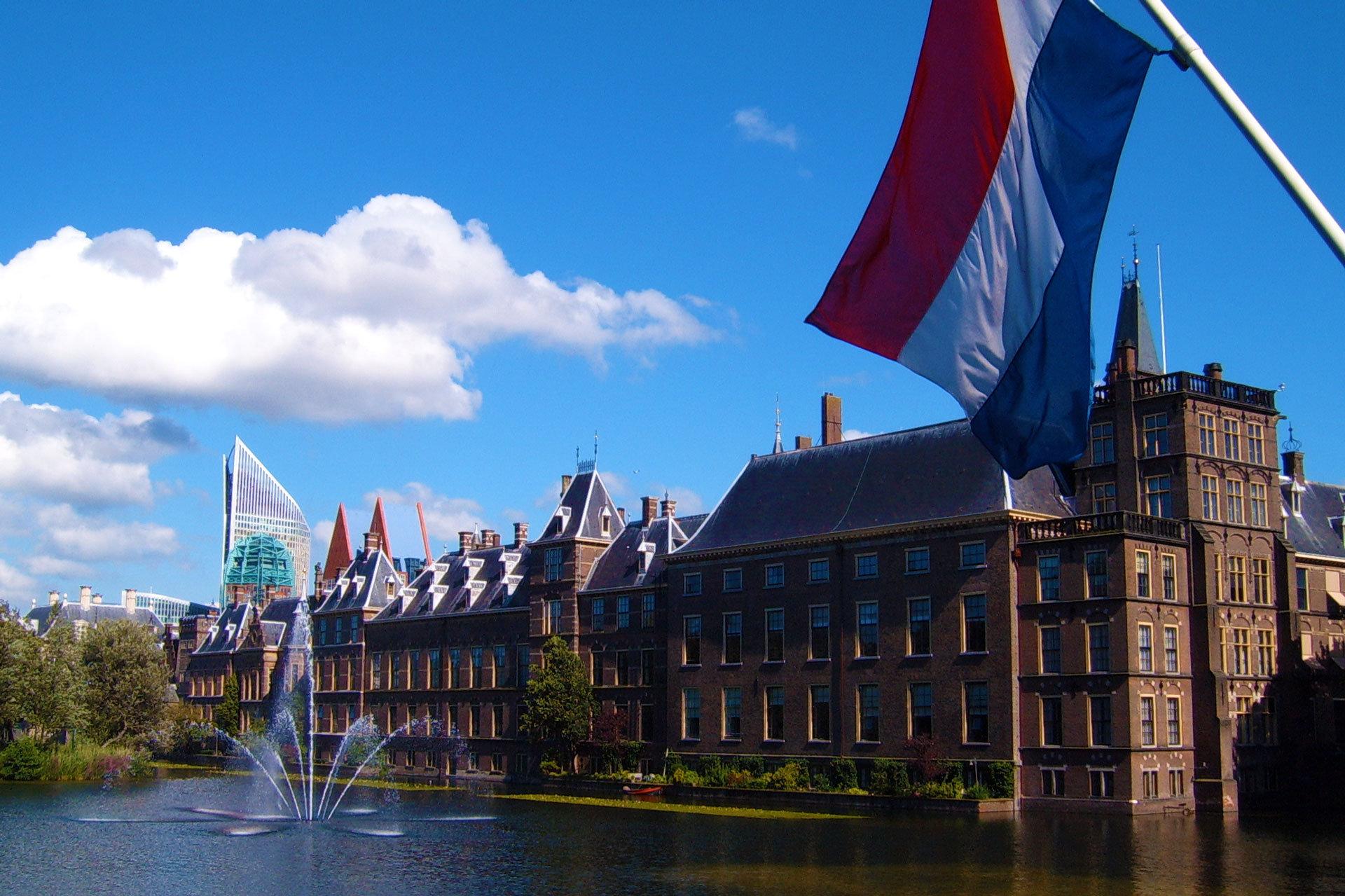 Den Haag Citytour
