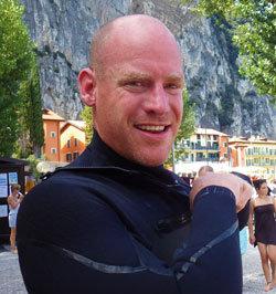 Tim Neumann