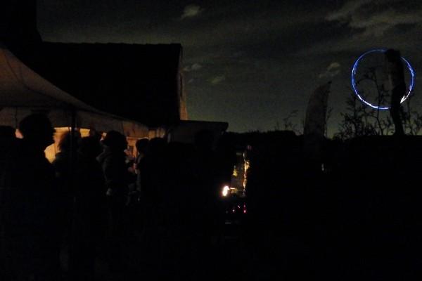 Kitecamp Party