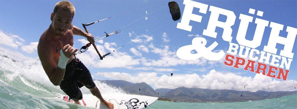LeanKiteboardingNow Kite Camp